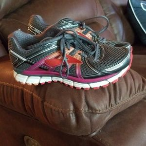 Brooks Athletic Shoes